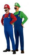 Déguisement couple Luigi et Mario Bross™