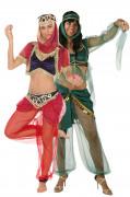 Déguisements danseuses orientales femmes