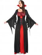 Vous aimerez aussi : Déguisement vampire élégant femme Halloween