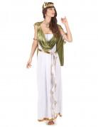 Déguisement déesse grecque chic femme