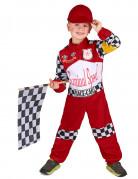 Vous aimerez aussi : Déguisement pilote de course enfant