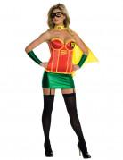 Déguisement Robin™ sexy à bustier femme