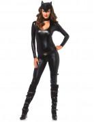 Déguisement chat noir sexy femme