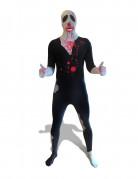 DéguisementMorphsuits™ zombie adulte