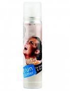 Spray corps et cheveux argent