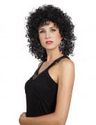 Vous aimerez aussi : Perruque bouclée noire femme