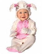 Vous aimerez aussi : Déguisement agneau combinaison bébé