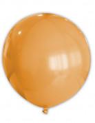 Vous aimerez aussi : Ballon orange 80 cm