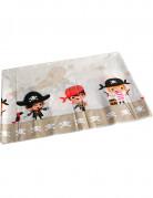 Nappe en plastique Pirate 130 x 180 cm