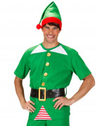 Kit elfe adulte Noël