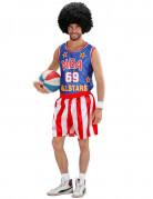 Vous aimerez aussi : Déguisement basketteur NBA adulte