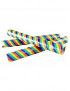 10 sarbacanes multicolores