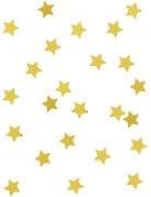 Vous aimerez aussi : Confettis étoiles métallisés or