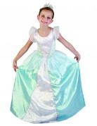 Vous aimerez aussi : Déguisement princesse bleue fille