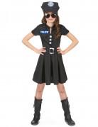 Vous aimerez aussi : Déguisement policière robe noire fille