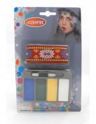 Mini kit maquillage indien