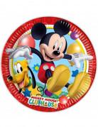 Vous aimerez aussi : 8 Assiettes en carton FSC Mickey Mouse™ 23 cm