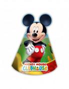 Vous aimerez aussi : 6 chapeaux carton Mickey Mouse™
