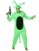 Vous aimerez aussi : Déguisement alien vert homme