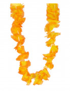Vous aimerez aussi : Collier Hawaï fleurs oranges