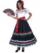 Vous aimerez aussi : Déguisement danseuse mexicaine femme