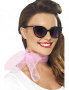 Vous aimerez aussi : Foulard rose femme