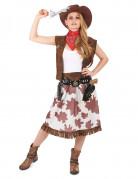 Vous aimerez aussi : Déguisement cowgirl classique femme