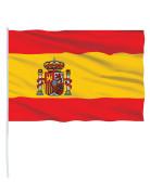 Drapeau Espagne 60 x 90 cm
