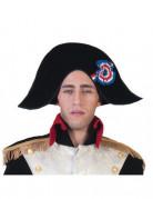 Chapeau Napoléon adulte