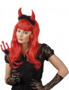 Kit diablesse femme Halloween