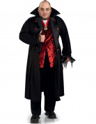 Déguisement chic vampire grande taille homme