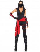 Vous aimerez aussi : Déguisement ninja noir sexy femme