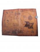 Vous aimerez aussi : Carte au trésor pirate