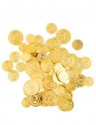 Vous aimerez aussi : 50 Pièces de monnaie pirate