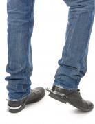 Vous aimerez aussi : Éperons cowboy 7 cm