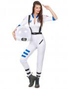 Vous aimerez aussi : Déguisement astronaute femme