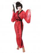 Vous aimerez aussi : Déguisement geisha femme kimono