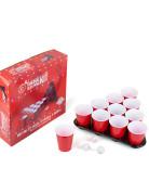 Kit beer pong complet