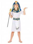 Déguisement pharaon d'Egypte garçon