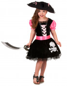 Vous aimerez aussi : Déguisement pirate girly fille