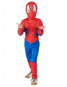 Déguisement homme araignée garçon