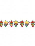 Vous aimerez aussi : Guirlande mariachi mexique 3 mètres