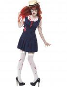 Vous aimerez aussi : Déguisement zombie écolière rétro femme