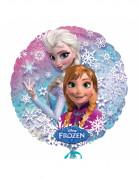 Ballon en aluminium Frozen