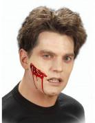 Vous aimerez aussi : Fausse plaie coupure adulte Halloween