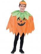 Vous aimerez aussi : Poncho citrouille enfant Halloween