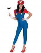 Vous aimerez aussi : Déguisement Mario™ Deluxe Femme