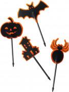Vous aimerez aussi : 24 Pics Halloween 8cm