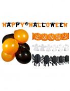 Vous aimerez aussi : Kit décorations Halloween