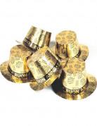 Vous aimerez aussi : Chapeau doré Buon anno